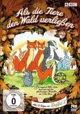 Als die Tiere den Wald verließen - Staffel 2 (2 Discs)