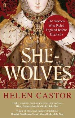 She-Wolves - Castor, Helen