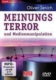 Meinungsterror und Medienmanipulation, DVD