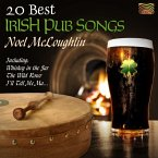 20 Best Irish Pub Songs