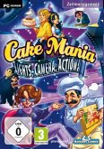 Cake Mania: Lights, Camera, Action! (PC)