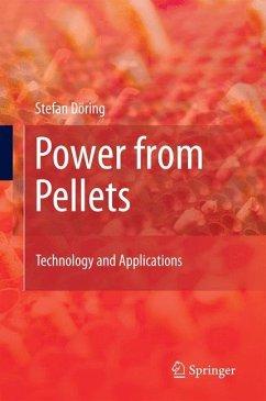 Power from Pellets - Döring, Stefan