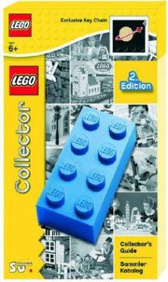LEGO® Collector - 2. Edition - Steiner, Michael