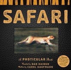 Safari - Kainen, Dan