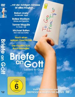 Briefe an Gott - Letters to God - Diverse