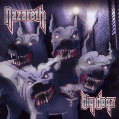 Big Dogz - Nazareth