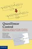 Quasilinear Control: Performance Analysis and Design of Feedback Systems with Nonlinear Sensors and Actuators