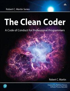 The Clean Coder - Martin, Robert C.