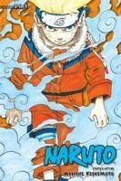 Naruto (3-in-1 Edition), Vol. 1 - Kishimoto, Masashi
