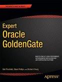 Expert Oracle GoldenGate