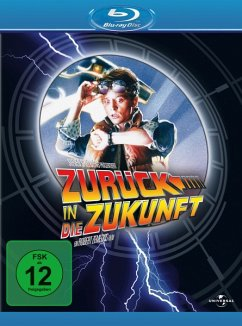Zurück in die Zukunft - Michael J.Fox,Christopher Lloyd,Lea Thompson