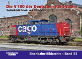 Die V 100 der Deutschen Reichsbahn 03
