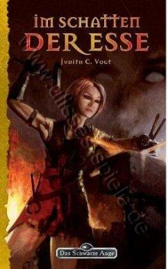 Im Schatten der Esse - Vogt, Judith