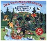 Der Traumzauberbaum, 2 Audio-CDs