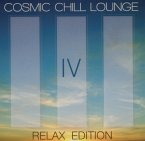 Cosmic Chill Lounge Vol.4