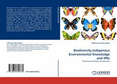 biodiversity biotechnology and indigenous knowledge 54 discussion on a system of protection of the traditional knowledge    applications such as electronic information, biotechnology or pharmaceuticals.