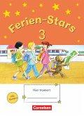 Ferien-Stars 3. Schuljahr. Übungsheft