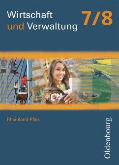 Wirtschaft und Verwaltung 7/8 RHP