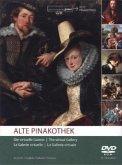 Alte Pinakothek, 1 DVD-ROM