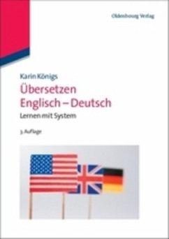 Bersetzen englisch deutsch m cd rom von karin k nigs for Deutsch auf englisch ubersetzen