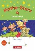 Mathe-Stars 4. Schuljahr. Grundwissen / Mathe-Stars Grundwissen Bd.4