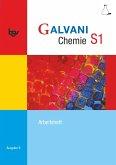 Galvani Chemie S1 Ausgabe B. Arbeitsheft