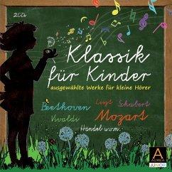 Klassik Für Kinder - Diverse