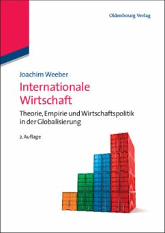 Internationale Wirtschaft - Weeber, Joachim