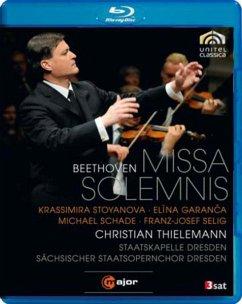 Missa Solemnis - Thielemann,Christian/Sd