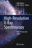 High-Resolution X-Ray Spectroscopy