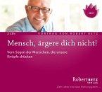 Mensch, ärgere dich nicht!, 2 Audio-CDs