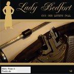 Der letzte Fall / Lady Bedford Bd.42 (1 Audio-CD)