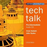 Tech Talk - Pre-Intermediate / CD