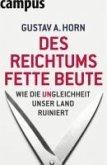 Des Reichtums fette Beute (eBook, ePUB)