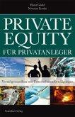 Private Equity für Privatanleger