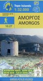 Amorgos 1 : 35 000