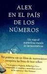 Alex en el país de los números : un viaje al maravilloso mundo de las matemáticas
