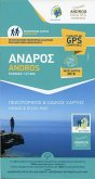 Andros 1 : 27 000