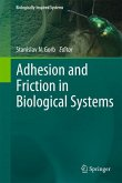 Adhesion and Friction in Biological Systems