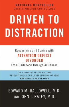 Driven to Distraction: Recognizing and Coping w...