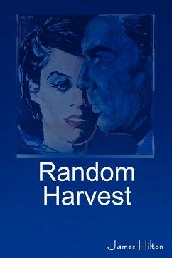 Random Harvest - Hilton, James
