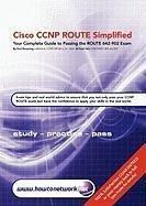 Cisco CCNP Route Simplified - Browning, Paul William; Tafa, Farai