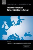 The Enforcement of Competition Law in Europe
