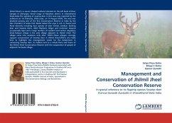 Management and Conservation of Jhilmil Jheel Conservation Reserve