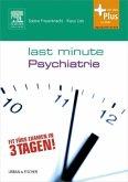 Last Minute Psychiatrie