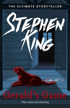 Gerald's Game - King, Stephen
