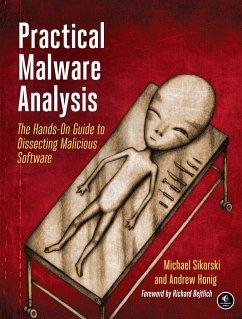 Practical Malware Analysis - Sikorski, Michael; Honig, Andrew