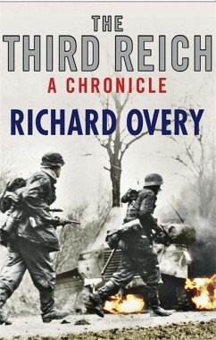 The Third Reich - Overy, Richard