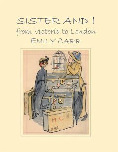 Sister and I - Carr, Emily