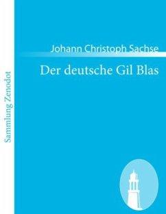 Der deutsche Gil Blas